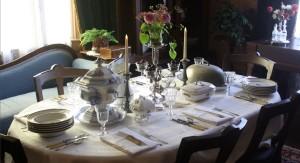 Ross Bay Dining Room