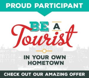 Tourist in Home Town Participant