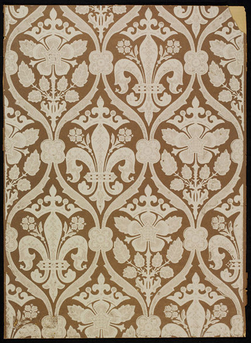 Wallpaper Houses Of Paliament Pugin Ross Bay Villa