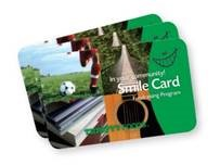 thriftys smile card