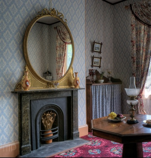 Ross Bay Drawing Room Mirror