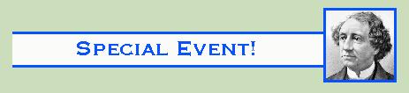 Macdonald Special Event